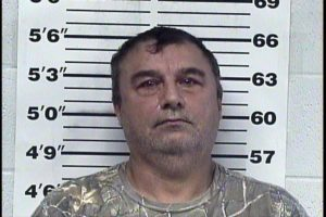GOOLSBY, CARL EDWARD - THEFT OF PROPERTY