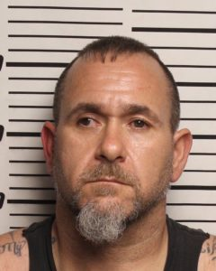 FARLEY, JAMES STONI - CC VOP THEFT OVER 1,000
