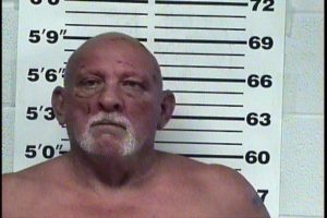 HOLLIMAN, WALTER KEY - DISORDERLY CONDUCT; SIMPLE POSS NARCOTICS; RESISTING ARREST