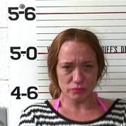 KNOWLES, ANGELA NICOLE - DOMESTIC ASSAULT