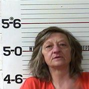 ROBERTS, BRENDA JOAN - THEFT OF PROPERTY