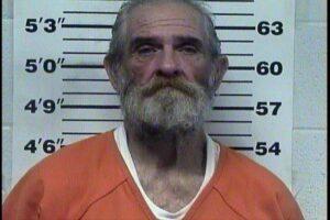 BENOIT, TERRY JOSEPH - CRIMINAL TRESPASSING