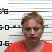 BRYMER, TIFFANY RENE - SERVING SENTENCE ON PREVIOUS CHARGE