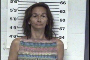CANTRELL, TONYA MICHELLE - POSS DRUG PARA W:INTENT TO USE; SIMPLE POSS NARCOTICS X2