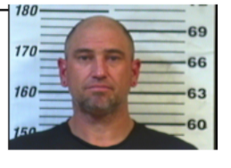 QUEENER, DAVID LEE - THEFT OF PROPERTY; HOLD FOR LOUDON COUNTY
