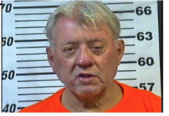 STILES, JERRY LYNN - PUBLIC INTOXICATION; RETALLIATION PAST ACTION; DISORDERLY CONDUCT; FTA
