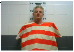 LACKEY, JACOB OWNE - CRIMINAL TRESPASSING