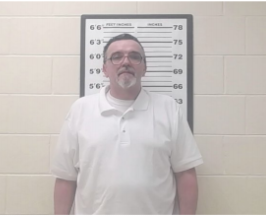 TERRY, ANTHONY L - CRIMINAL INDICTMENT PREVIOUS CHARGE