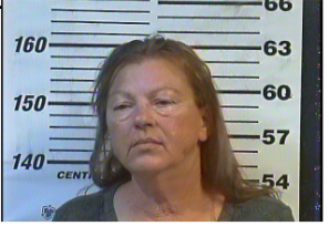 YOUNG, LIBBY ALBERTA - DUI