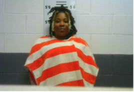 CLEMMONS, KIARA DENISE - HOLDING FOR ANOTHER COUNTY ON WARRANT