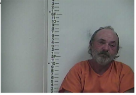 PRATER, ROBERT DALE - PUBLIC INTOXICATION
