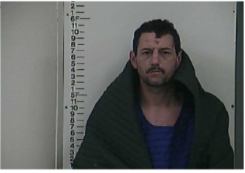 BANDY, JARED LEE - ATTEMPTED 2ND DEGREE MURDER; SURRENDER OF BOND; GS CAPIAS