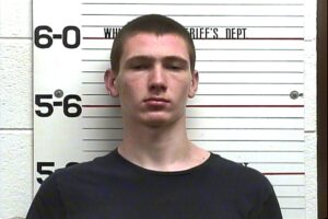 MARGESON, JAMES CONNER - BURGLARY; THEFT OVER 1,000