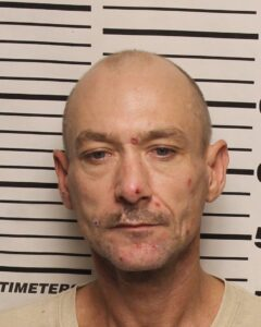 PENTICUFF, VINCEN T LEE - THEFT OF MOTOR VEHICLE; CONTRABAND IN PENAL INSTITUTION