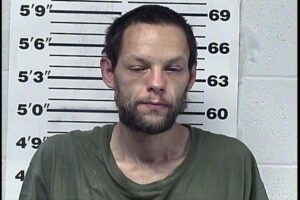 RIBBLE, ANTHONY RAY - AGG ASSAULT; DOR DL; EVADING ARREST; RECKLESS ENDANGERMENT; THEFT OF PROPERTY