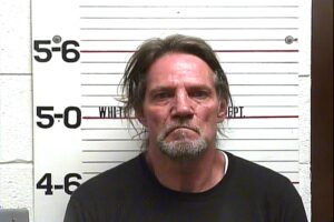 TAYLOR, JAMES BILLY JR - SERVING ON PREVIOUS CHARGE