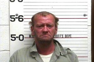 THORPE, CLIFFORD STEVEN - VOP POSS DRUG PARA