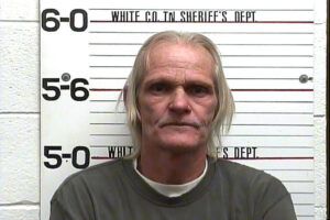 VANDERGRIFF, DARRELL GLEN - SERVING ON PREVIOUS CHARGE