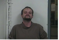 BOHANNON, THOMAS EDWARD - THEFT OF PROPERTY