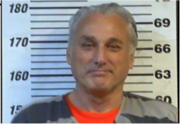 CONSTANTION, JOHN FRANCIS - DUI; LEAVING SCENE OF ACCIDENT; FAILURE TO REPORT ACCIDENT