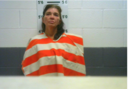 CURRIE, TAMMY DENISE - COURT ORDERED