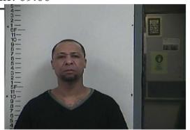 HARRIS, COREY DAL E- METH X3; CRIMINAL SIMULATION