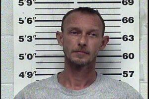 Jason Von Allmen - Holding for Investigation - Sexual Battery