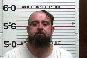 Jesse Harville - Violation of Probation