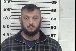 NIZNIK, TROY ALLEN - LEAVING SCENE OF ACCIDENT; FOR; FAILURE TO GIVE IMMD NOTICE ON ACCIDENT