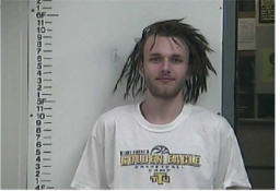 RICHARDS, KIERSON CHRISTOPHER - DRIVING WHILE IMPAIRED; POSS HANDGUN WHILE UNDER THE INFLUENCE