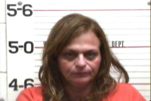 Rhonda Brown - Manufacturing Delivery Sale Controlled Substance - Possession Drug Paraphernalia - Simple Possession