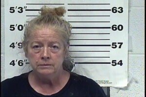 Sharon Schafer - Conditional Bond Release