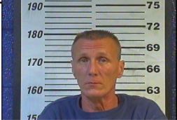 THOMAS, CHARLES FRED - THEFT OF PROPERTY