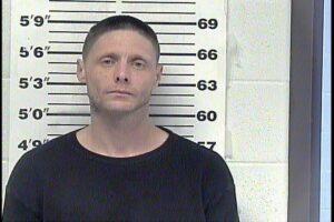 Timothy Wilson - Violation of Probation - Driving on Revoked License - Resisting Arrest - Evading Arrest