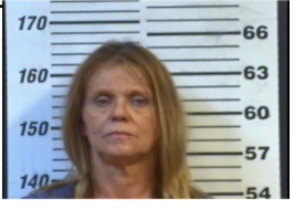WARNER, SHARLENE KAY - MFG:DEL:SELL:METH; CRIMINAL IMPERSONATION