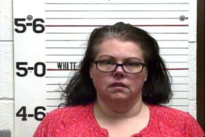 WEST, ROBIN LEEANN - HOLD FOR ANOTHER COUNTY; VIO ORDER OF PROTECTION