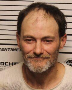 ZUPANCIC, PAUL EDWARD - MISUSE OF 911