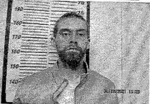 Anthony Hendrickson - Violation of Probation