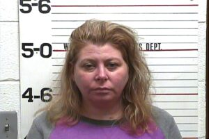 Christina Rae - DUI Intox:Drugs 1st Offense