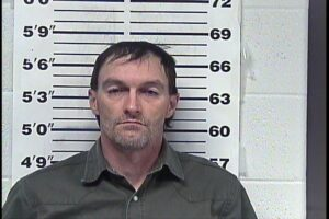 Christopher Fox - DUI