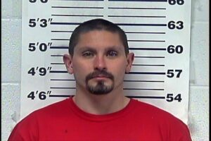 Curtis Bakley - Holding for Another Agency, Fugitive From Justice