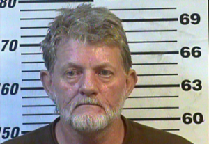 Danny Robbins - Violation of Probation