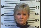 Diane Grant - DUI