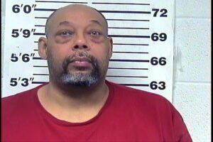 Dwight Carter - Domestic Assault