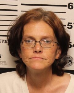 GROCE, TAMMY GAIL - AGG BURGLARY; ASSAULT
