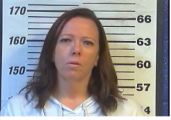 HENNESSEY, ROSEANNE CLAIRE - THEFT 10,000 - 60,000