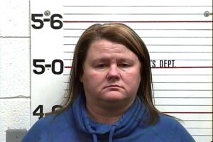 LOMAX, TINA MICHELLE - THEFT OVER $1000