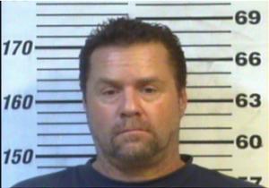 Mark Morrison - Domestic Assault