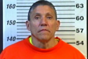 Payson Bartlett - Violation of Probation
