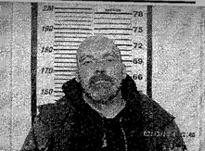 Roy Bouchard - Possession of Burglary Tools - Vandalism - Burglary - Aggravated Burglary